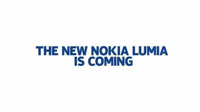 Nokia avanza un vídeo de su nuevo Lumia metálico