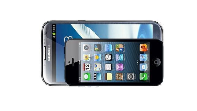 Apple está considerando fabricar un iPhone de gran tamaño