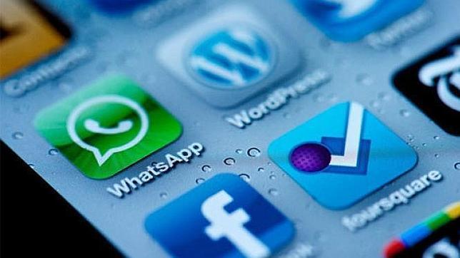WhatsApp rompe récords: 27 millones de mensajes al día