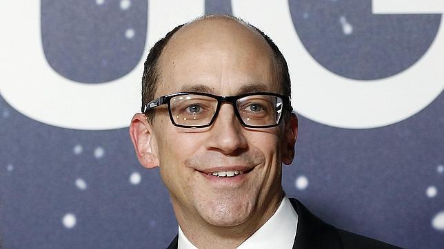 Dick Costolo, el CEO comediante