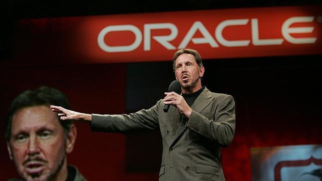Apple volverá a caer sin Steve Jobs, según el fundador de Oracle