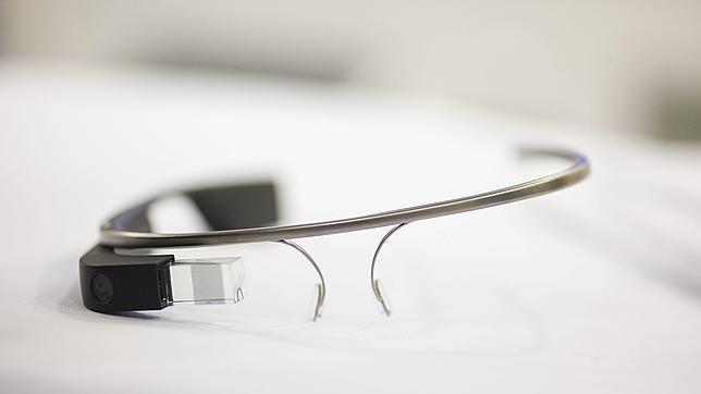 Las Google Glass reciben otra actualización