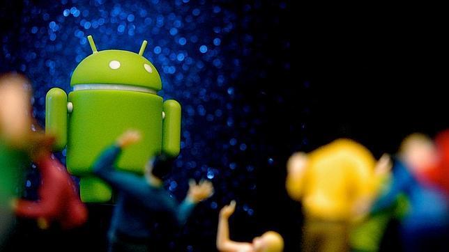Android KitKat gana terreno
