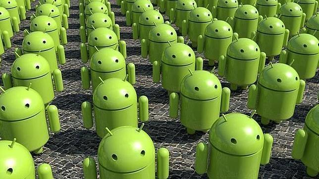 Android, objetivo de los ciberdelincuentes