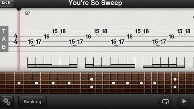 ¿Artista en potencia? Las mejores aplicaciones para aprender música desde un «smartphone»