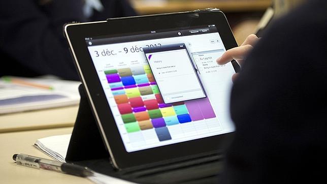 Las tabletas se venderán más que los portátiles en 2013