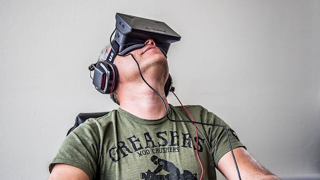 Oculus Rift adelanta su lanzamiento gracias a una inversión millonaria