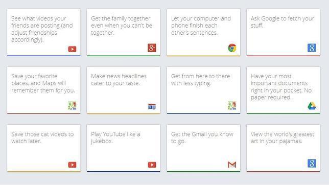 «Tips» para sacarle provecho a los servicios de Google
