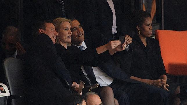 Trucos para obtener un buen «selfie»