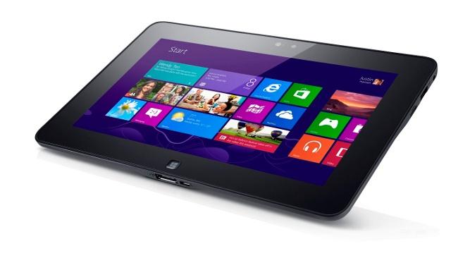 Dell lanza Latitude 10 Essentials, una «tablet» diseñada para educación y pymes