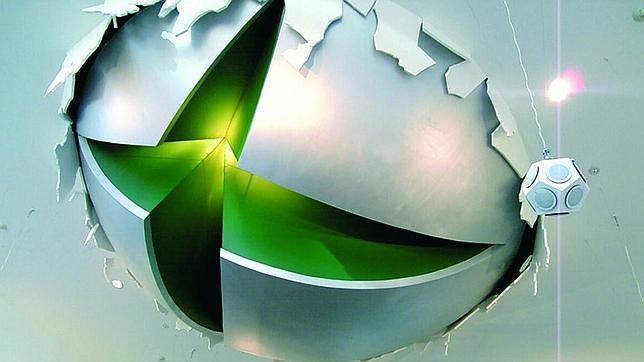 Xbox 360 vendió 1,4 millones de unidades en diciembre