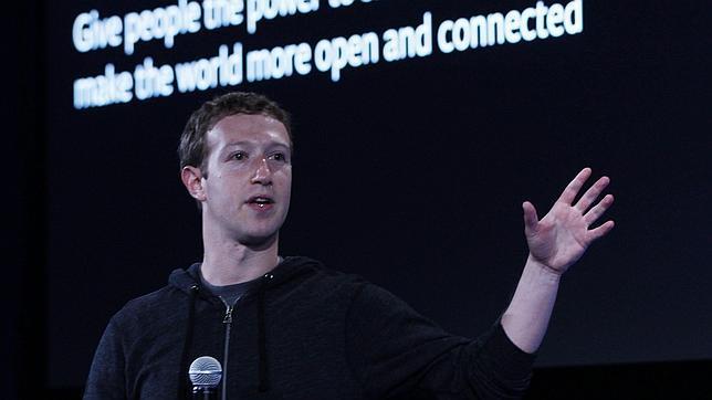 Facebook cede sus datos a Yandex, el «google» ruso