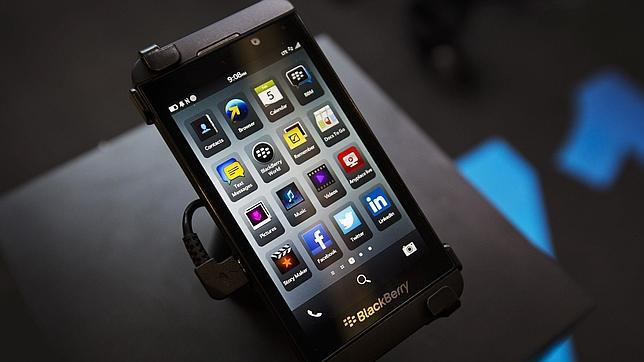 BlackBerry lanzará una herramienta de seguridad para Android e iOS