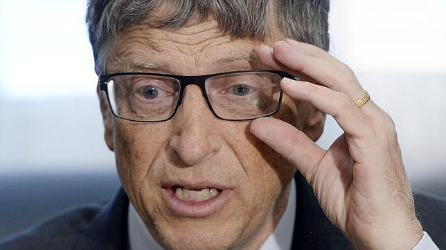 Bill Gates: «Microsoft habría estado dispuesta a comprar WhatsApp»