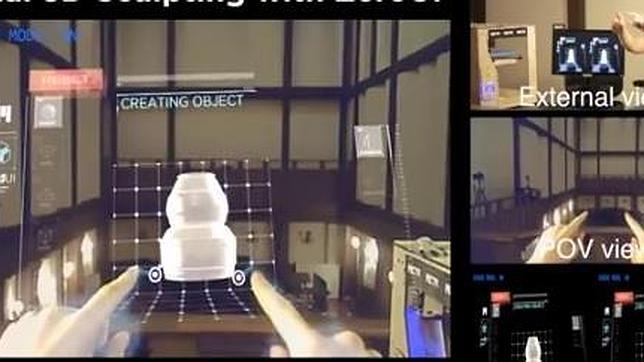 Meta: las gafas de realidad aumentada para la impresión en 3D llegarán en verano