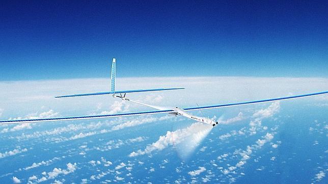 Google compra Titan Aerospace, los drones solares que Facebook quería