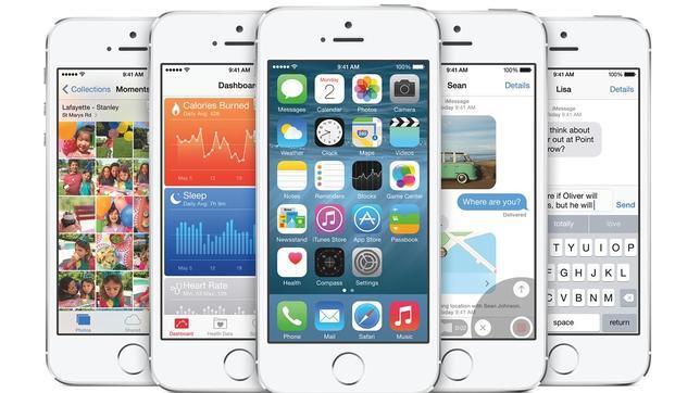 Apple prepara un rediseño de la aplicación música para iOS 8.4