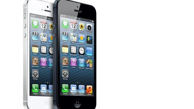 El iPhone 5: objeto de deseo de los ladrones en Nueva York