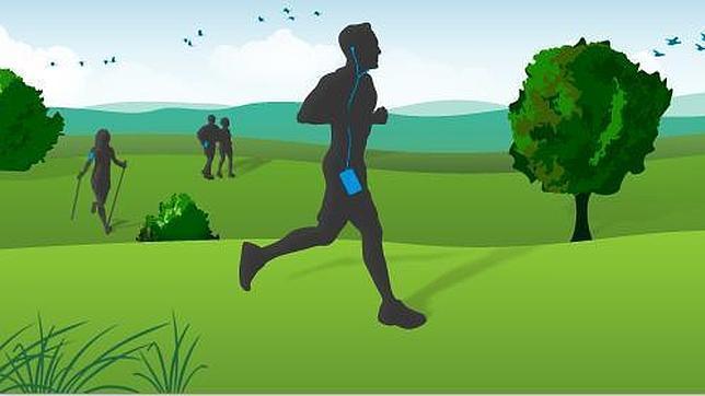 Runtastic camina firme hacia el éxito