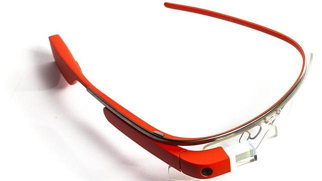 Google Glass: despiezando la tecnología del futuro