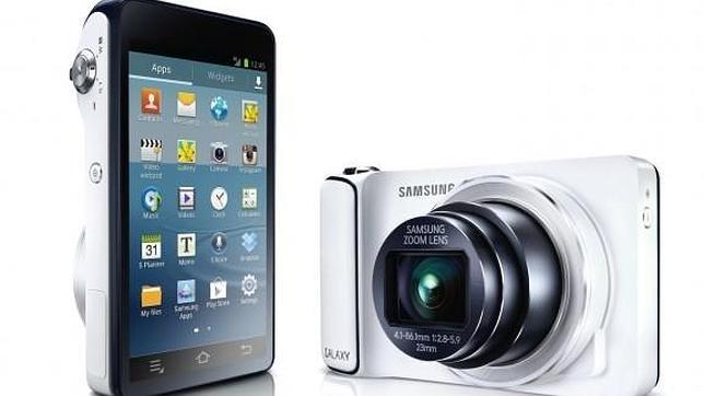 Samsung presentará una nueva Galaxy Camera en el evento del próximo 20 de junio