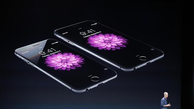 Apple pierde su efecto «wow»
