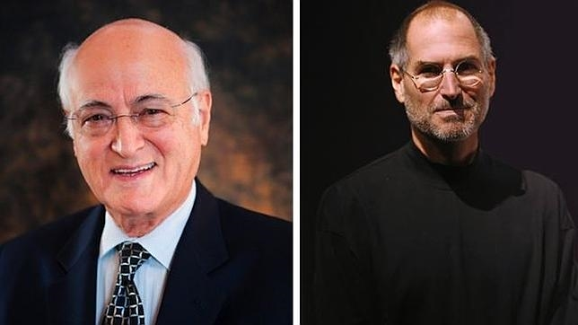 Las raíces sirias de Steve Jobs
