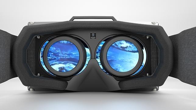 Facebook quiere llevar la realidad virtual a una «app»
