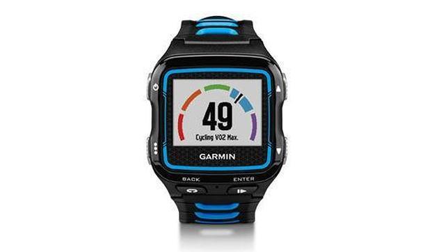 Garmin Forerunner 920XT: un «smartwatch» para deportistas con GPS