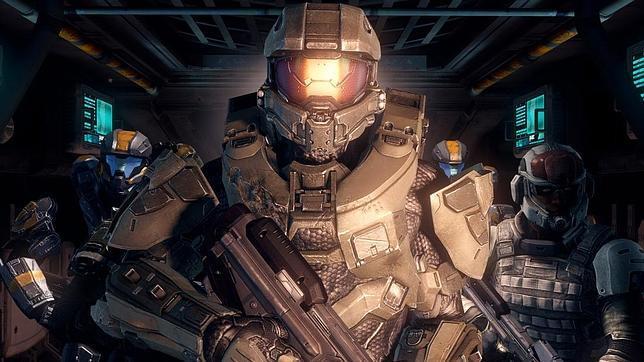Halo 4: veni, vidi, vici