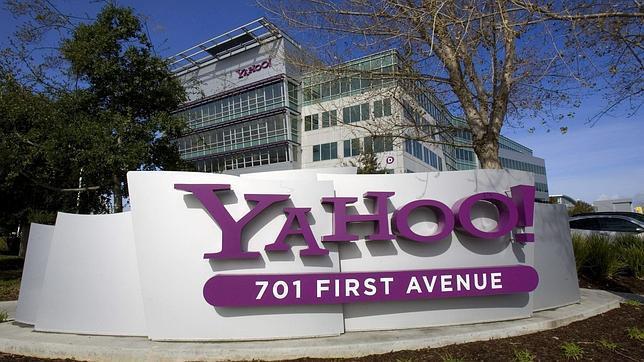 «La llegada de Marissa Mayer ha marcado un antes y un después en Yahoo!»