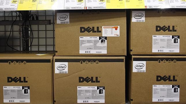 Dell renuncia a los «smartphones»