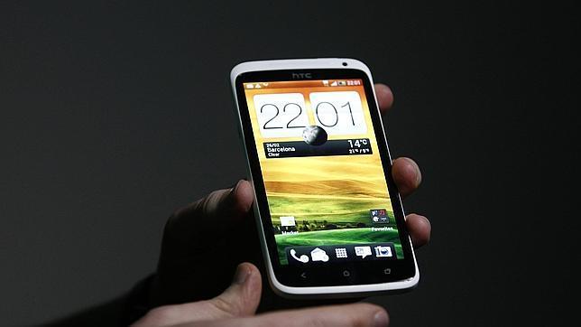 Los «smartphones» de gama baja dominarán el mercado en 2017