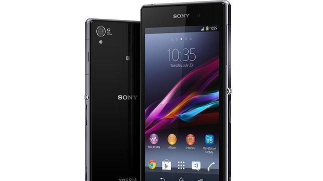 El Sony Xperia Z2 se apunta a las 5,2 pulgadas