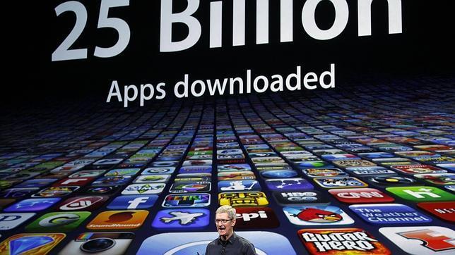 Apple pagará 32,5 millones de dólares por compras de menores sin permiso