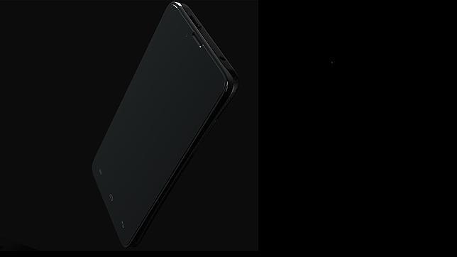 Blackphone, un «smartphone» centrado en la privacidad