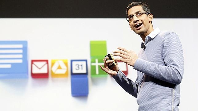 Este es el hombre que se encargará de Android en Google