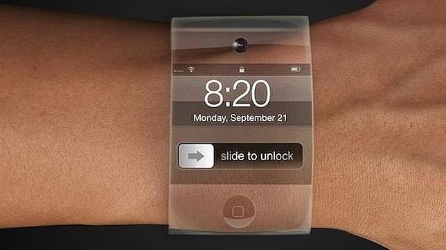 Microsoft busca proveedores para lanzar su propio «smartwatch»