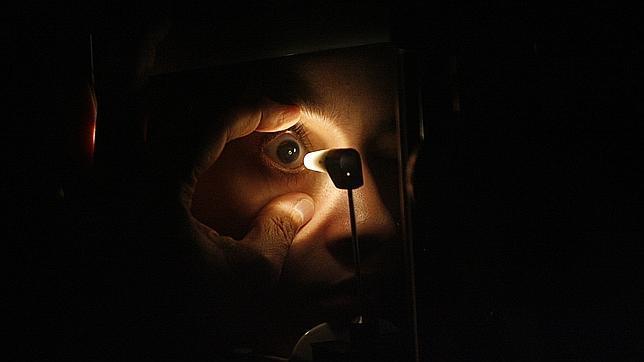 D-Eye transforma el iPhone en un oftalmólogo