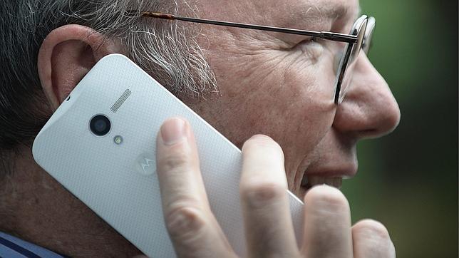 Los «smartphones» nos quitan (literalmente) el sueño