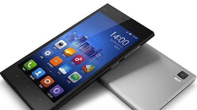 Xiaomi se cuela en la lista de los «diez» smartphones más vendidos