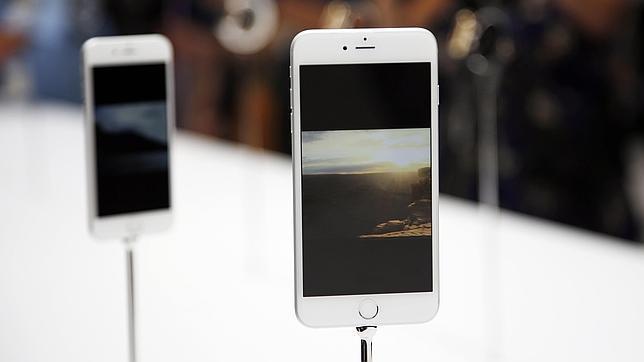 Apple asegura que ha vendido cuatro millones de iPhone 6 en 24 horas