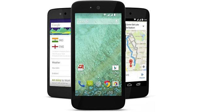 Android One: Google posa sus garras en los países emergentes