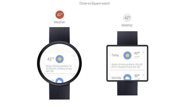 Nexus Gem: así podría ser la apuesta de Google por el «smartwatch»
