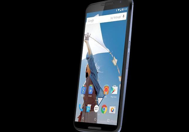 Filtran fotografías y detalles del Nexus 6 de Google