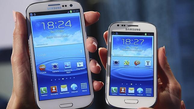 Samsung «pasa» de negociar con Apple