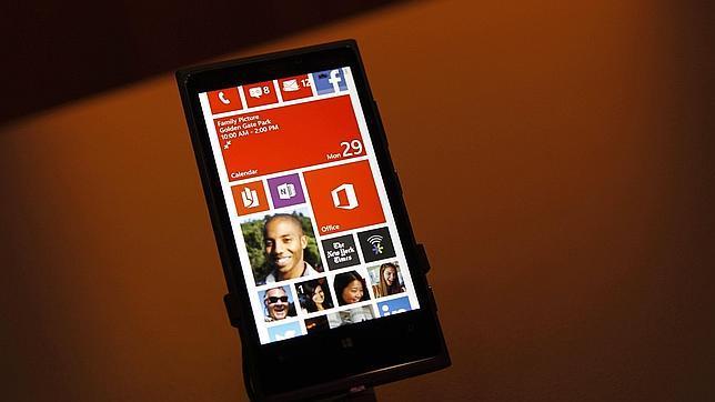 Windows Phone, el sistema operativo que más crece en el último año
