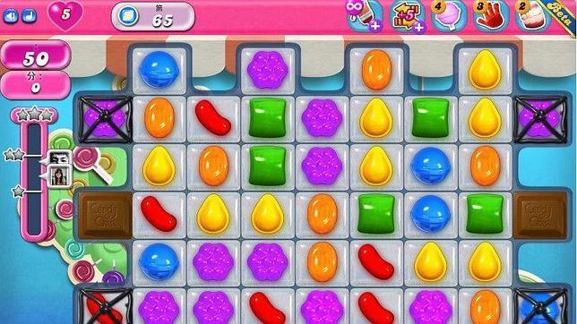 Tommy Palm: «Candy Crush se ha jugado 150.000 millones de veces»