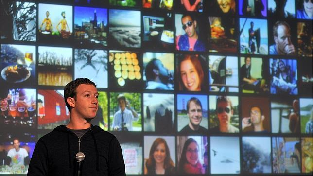 Facebook sigue la estela de Google