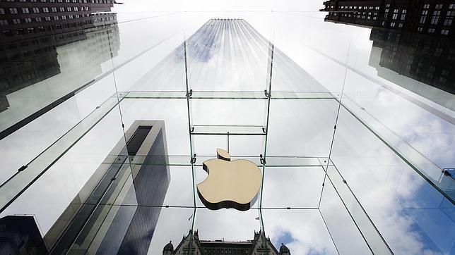 Así ganan los directivos de Apple